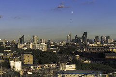 Maiden England (PSY:OPS) Tags: rooftopping skyscraper cityscape london cityoflondon bishopsgate highrise thegherkin theshard thewalkietalkie canon 700d eos trespass cemex concretemixers herontower