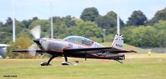 Blade 2  G-ZEXL J78A0821 (M0JRA) Tags: farnborough international airshow bizz blades jets flying planes aircraft landings take off