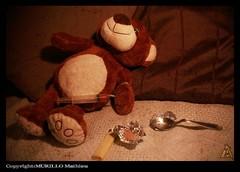 Nounours is dead ... Overdose... (mouvanceslibres) Tags: nounours is dead photo mort photographie photographe jean thomas mouvances libres