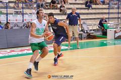 Bucarelli (BasketInside.com) Tags: a2 amichevole basket menssana precampionato scrimmage sport
