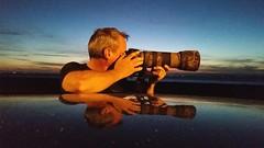 Capture (Navarra Photography) Tags: man photography sea portishead lens nikond5300