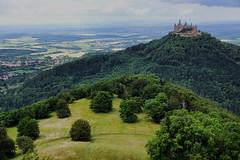 Ausblick (Gnter Hickstein) Tags: burg festung fortress burghohenzollern hohenzollern landscape landschaft uelzen gnterhickstein