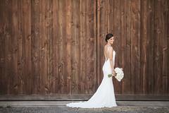 Katie + Sam | Maysara Winery Wedding