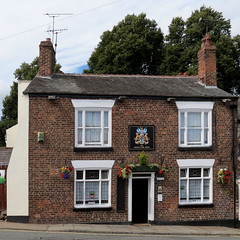 Pub Grosvenor Arms Handbridge Chester IMG_8246 (rowchester) Tags: pub public house tavern inn grosvenor arms handbridge chester