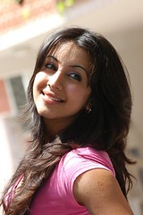 South Actress SANJJANAA Photos Set-4 (46)