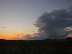 IMG_2296 (sjj62) Tags: sunset s90 lith lakeinthehillsil sky cloud field dusk