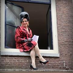 Victoria False (Iam Marjon Bleeker) Tags: holland amsterdam hartjesdagen hartjesdagen2016 victoriafalse jury hartjesdagen2016img0255v