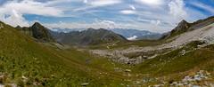 Colle del mulo - Valle Maira (Federica La Pietra) Tags: montagna valle maira cuneo piemonte italia italy valli marmora
