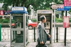 Say Goodbye Again, Hong Kong () Tags: leica leicam6 leicacamera flim filmphotography analog streetphotography street hongkong ordinary colour fujifilm 35mm china people