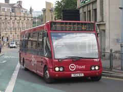 TM Travel 1162 TM52BUS High St, Sheffield on 62 (1280x960) (dearingbuspix) Tags: wellglade tmtravel 1162 tm52bus