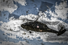 Stormy Blackhawk_44310-.jpg (Mully410 * Images) Tags: composite minnesotanationalguard art ahats flying nationalguard ardenhillsarmytrainingsite photoshopcc clouds inflight army blackhawk helicopter military sky rescue chopper medical medivac nikcolorefex4