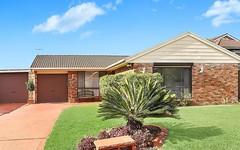 16 Moorhouse Crescent, Edensor Park NSW