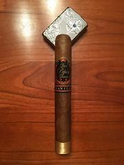 Don Pepin Garcia Cuban Classic Black Toro 1950 (C Maoxian) Tags: cigars