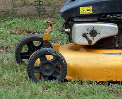 Mower 9-19-16 (5) (Photo Nut 2011) Tags: mower