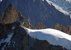 (claudiophoto) Tags: montagne montblanc montebianco alpinismo alpiitaliane alpen alps alpi vette cime valdaosta courmayer chamonix helbronner snow snowscape topeurope