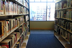 Korea Withdrawal - Lexington Public Library (Irish Colonel) Tags: usa kentucky lexington korea