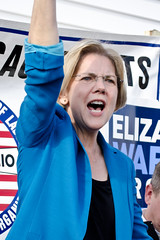 Elizabeth Warren Wins!