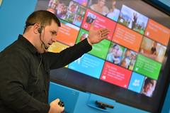 Windows 8 Presentation