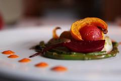 Chef's Gourmet Food