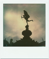 polaroidpx70cp0035 (www.cjo.info) Tags: colorshade england eros europe europeanunion integral london px70 px70colorshadecolorprotection piccadillycircus polaroid polaroidsx70alpha1 sx70 theimpossibleproject unitedkingdom westerneurope analogue angel animal art backlight backlit bowandarrow fauna film mythicalcreatures sculpture sillouette statue technique urban wingedcreature