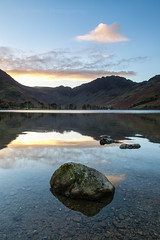 Buttermere Rise (ROB KNIGHT photography) Tags: autumn ancient lakedistrict cumbria derwentwater keswick coniston buttermere castlerigg tarnhows ashness robknight canoneos5dmkii axeman3uk robknightphotography canon24105mmefslseries wwwrkphotographiccom robrkphotographiccom