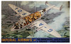 The Frobishers (paul.malon) Tags: 1930s airline 1939 airliner cutaway imperialairways scannedandretouchedbypaulmalon thefrobishers