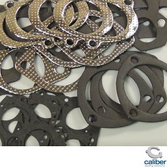 Caliber Custom Gaskets (Caliber-Sealing-Solutions) Tags: products product caliber gaskets orings highpressurehoses