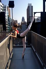 The View (maggieyhorowitz) Tags: ballet feet beautiful dance ballerina legs artistic megan dancer tights artsy pointe bun pointeshoes flawless dancingcreatures maggiehorowitz followontumblrdancingcreatures