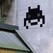 Space invader [Paris 1er]