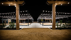 Week 46: Parco di Bocce (jbone66 (Jay B)) Tags: light night canon stars lights star time nighttime vineyards flare brentwood bocce 2012 week46 94513 week46theme 522012 52weeksthe2012edition trilogyatthevineyards weekofnovember11 parcidibocce