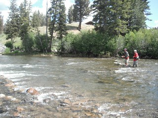 Montana Fly Fishing Lodge - Bozeman 32