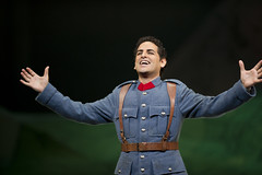 Joyce DiDonato, Juan Diego Flórez and Plácido Domingo nominated for Olivier Awards 2014