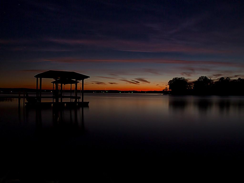 Lake Wateree Sunset