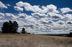 Doney Park (ArneKaiser) Tags: arizona sky clouds flagstaff cloudscapes smcpentaxda1855mmf3556al