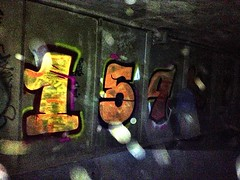 159 ([]dontlook[]) Tags: bridge jes graffiti jesr 159k 159c isrek