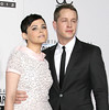 Ginnifer Goodwin and boyfriend Josh Dallas