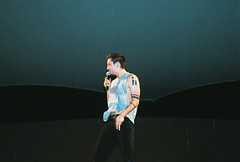R1-02174-0023 (Chio Media) Tags: summer film photography photo concert top concerts filmgrain madlove joshdun twentyonepilots tylerjoseph
