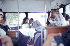 Keenan & Eric / Leftbank Annex Wedding