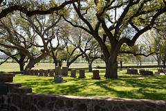 Presidential Cemetery