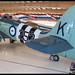 Fury FB10 '253' Ex Iraqi Air Force