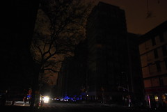 DSC_0328 (glazaro) Tags: newyorkcity usa america dark lights manhattan hurricane lower blackout