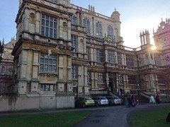 """Wollaton Hall & Deer Park • <a style=""""font-size:0.8em;"""" href=""""http://www.flickr.com/photos/81195048@N05/8210965548/"""" target=""""_blank"""">View on Flickr</a>"""