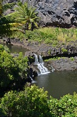 Maui - Road to Hana - Ohe'o Gulch (Neal D) Tags: hawaii maui roadtohana oheogulch