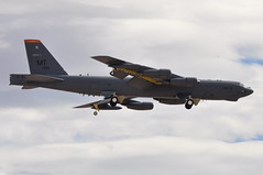 United States Air Force - Boeing B-52H Stratofortress - USAF 61-0035 - Nellis Air Force Base (LSV) - November 8, 2012 2 023 RT CRP (TVL1970) Tags: airplane geotagged nikon lasvegas aircraft aviation nevada buff boeing bomber usaf usairforce b52 militaryaviation prattwhitney unitedstatesairforce militaryaircraft nellis nellisafb gp1 northlasvegas d90 b52bomber stratofortress b52stratofortress nellisairforcebase b52h lsv b52hstratofortress boeingb52stratofortress nikond90 nikkor70300mmvr 70300mmvr 5bw klsv boeingb52hstratofortress tf33 5thbombwing boeingb52 boeingb52h nikongp1 boeingwichita 23rdbombsquadron 23dbombsquadron 23bs boeingstratofortress b52h175bw prattwhitneytf33 pwtf33 tf33p3 23rdbs 610035 usaf610035 af610035 prattwhitneytf33p3 prattwhitneytf33p103 tf33p103