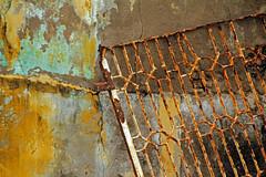 rusty Puducherry (daniel.virella) Tags: india rust colours decay rusty bengal pondicherry pondichry puducherry