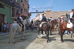 TENSA ESPERA (III) - SEGORBE (CASTELLON-SPAIN) (ABUELA PINOCHO ) Tags: españa spain castellon segorbe castellondelaplana