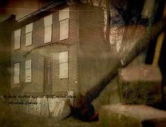 House (2bmolar) Tags: house sc schuylkillcounty sliderssunday scavchag