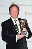 Justin Fletcher British Academy Children's Awards held at the London Hilton Park Lane - Press Room London, England