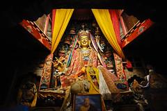 37__DOL4844 (David Ducoin) Tags: nepal nationalpark asia religion np himalaya pilgrimage pilgrim dolpo gururimpoche dunai bouddhist ducoindavid tribuducoin sheyphoksumdo