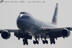 B-LJB B747-800F Cathay Pacific (JaffaPix +5 million views-thanks...) Tags: airplane flying aircraft aviation flight cx aeroplane cargo boeing hkg 747 jumbo freighter cathaypacific cpa cheplapkok vhhh b747800f b748f jaffapix bljf davejefferys